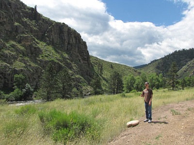 2009-07 (Dinosaur National Monument)