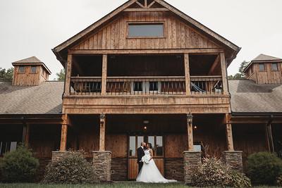 AJ + Brooke Wedding