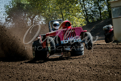 Albany Sand Drags