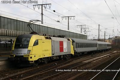 Baureihe 182 (540-912)