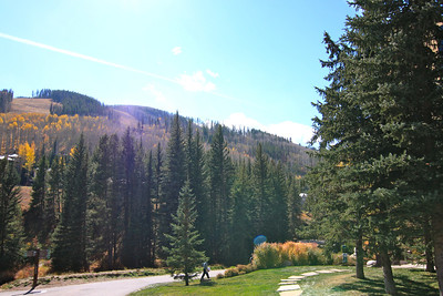 Colorado Fall 2012