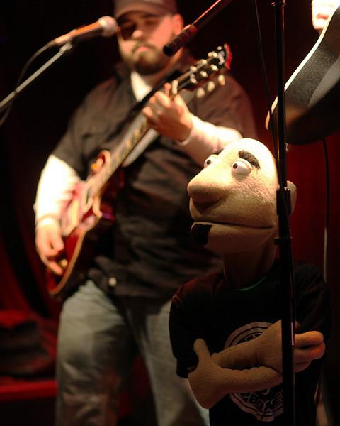 Jimbo and the Soupbones