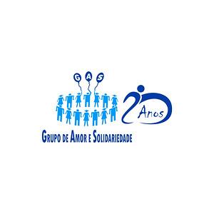 Grupo de Amor e Solidariedade   20 Anos