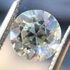 1.09ct Old European Cut Diamond GIA M VS2 8