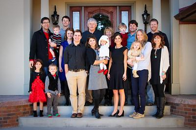 Kunnemann Family