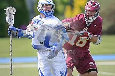 5/1/2010 - Susquehanna University vs. United States Merchant Marine Academy - Kings Point, NY