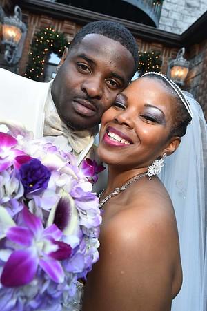 The Gatsons Fairy Tale Wedding