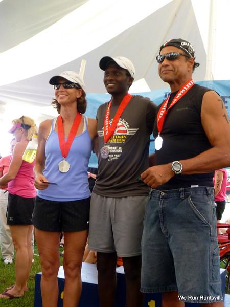 2012 Rocket Man Triathlon