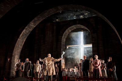 Tosca - Malmö Opera