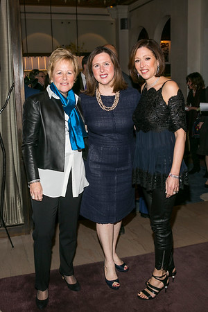 NEW YORK, NY - MARCH 12:  The 20th Annual Sunday Supper to benefit City Meals on Wheels on Sunday March 12, 2017 at Restaurant Daniel.