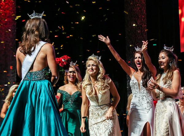 Miss Arkansas 2017