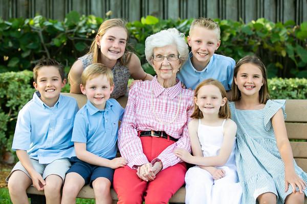 Kubler Family