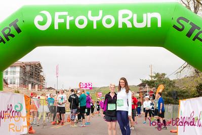 FroYo Run Golden 2016