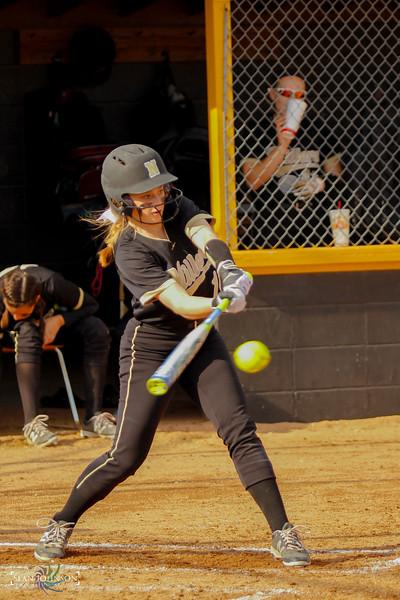 JV Girls HS Softball (Carmel vs Noblesville)