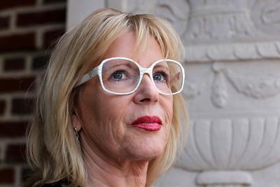 Garrisons - Linda Mueller