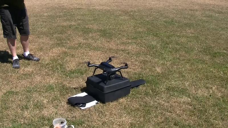 UAV Flights