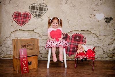 Erica Valentine Shoot Facebook Only