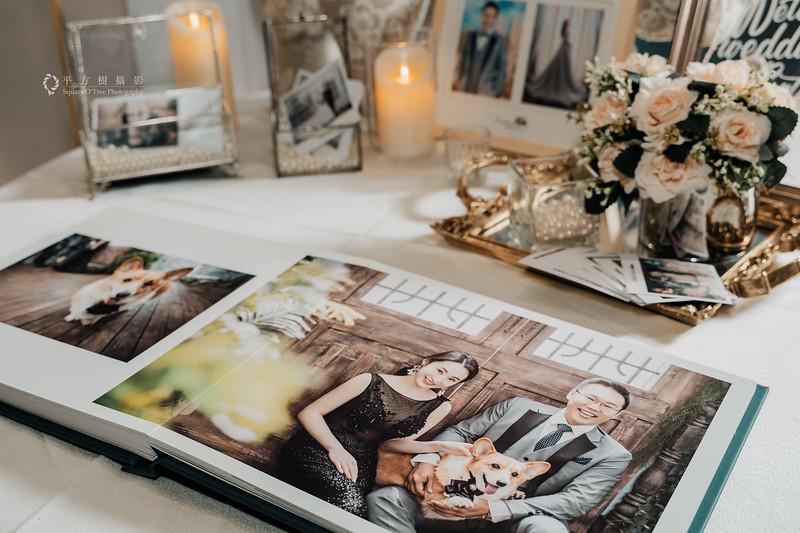格萊天漾婚攝   婚禮紀錄 (萬大廳) by平方樹攝影     更多Zena & Eric 婚禮照片▶ https://www.square-o-tree.com/Wed/Zena