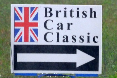 JCCNF 2019 British Car Classic XXXI