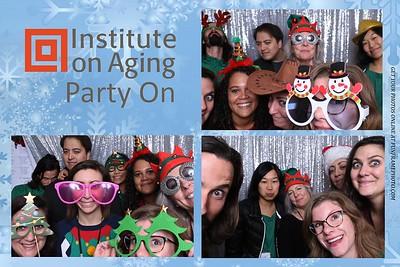 Institute of Aging