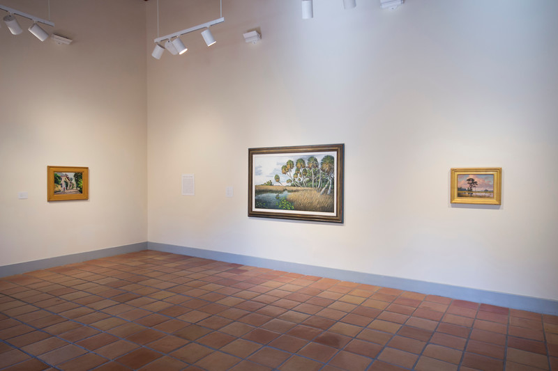 Florida East Coast: Selections from the Guidi Collection, Installation View