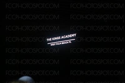 The Kings Academy - Non Tumbling