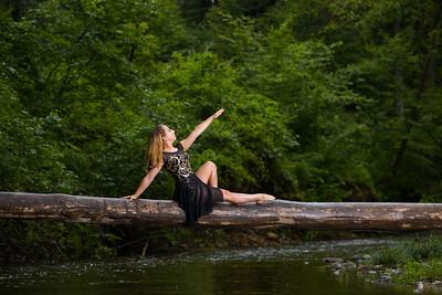 Private Dance Photo Sessions