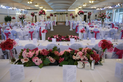 Benning Event Center Banquet Room