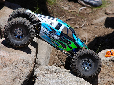 Axial West Coast Championships 2009