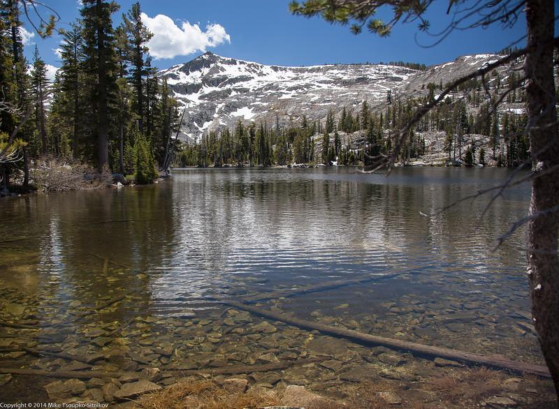 Lake Tamarack