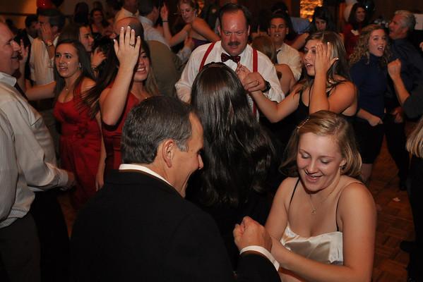 PASSPORT - Regis Jesuit Father Daughter Dance