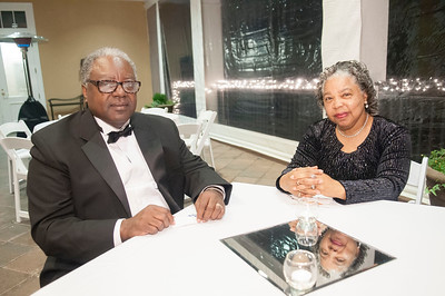 """UNCF Presents - UNCF A """"Mind Is"""" Society Leadership Donors Dinner @ Ballantyne Country Club 12-10-15 by Jon Strayhorn"""