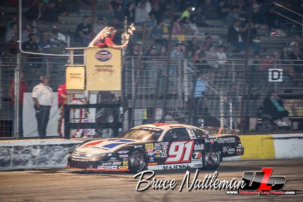 Rockford Speedway, June 27th, 2015