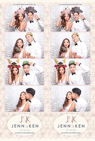 Jenn and Ken