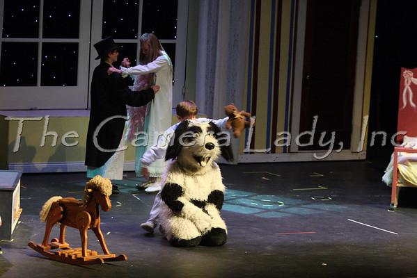 CHCA 2008 MS Musical - Peter Pan 1.19