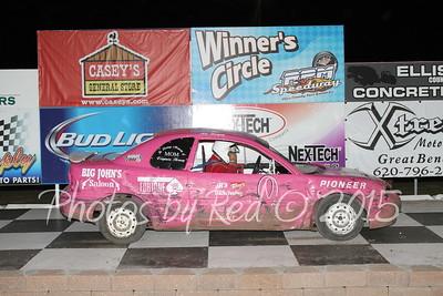RPM Speedway 8-7-15