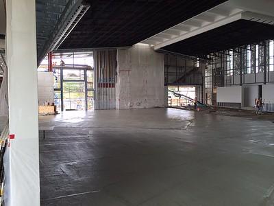 2015-0612 Floor Concrete