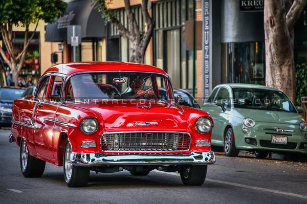 Cars & Cruises