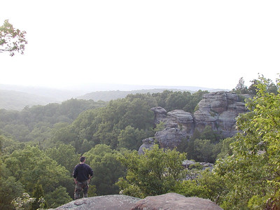 Arkansas 2005