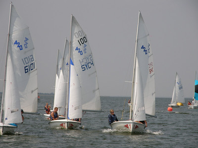 Point of Woods Regatta