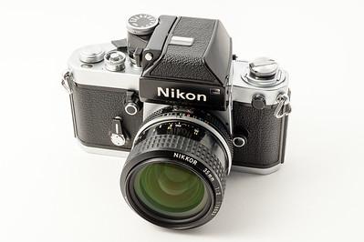 Nikon 2009