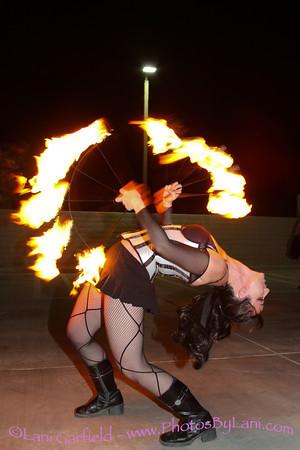 Burning Man Party at Party Lab