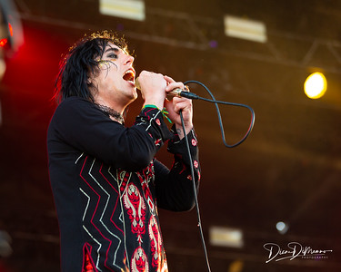 THE STRUTS ARE ON THEIR WAY TO STONE PONY SUMMER STAGE
