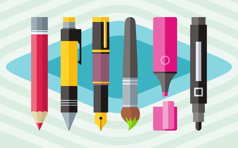 Shuttertalk Hampshire - Illustrations & Vector Workshop 21st October 2015