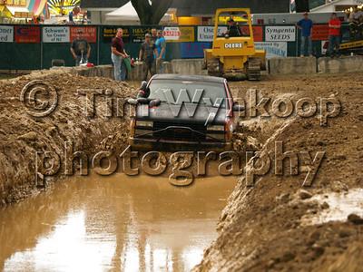 Mud Bog - Class 2