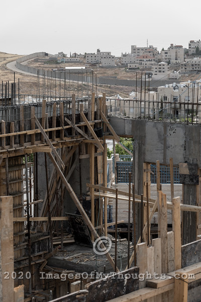 20190605 Housing Construction in East Jerusalem