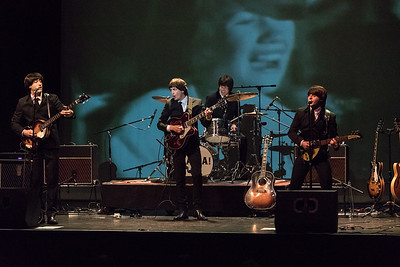 Come Together: Beatles Tribute