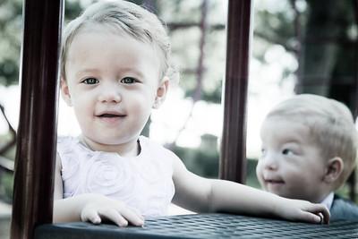 Ashton and Zoei