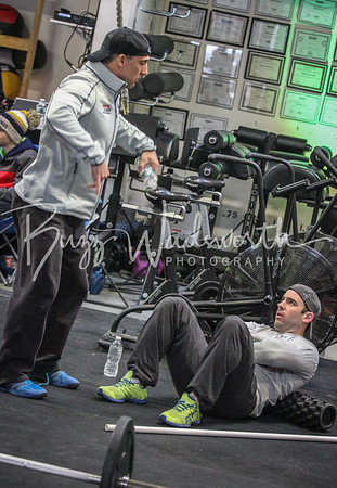 Cynergy CrossFit 9th Annual First Responder Challenge