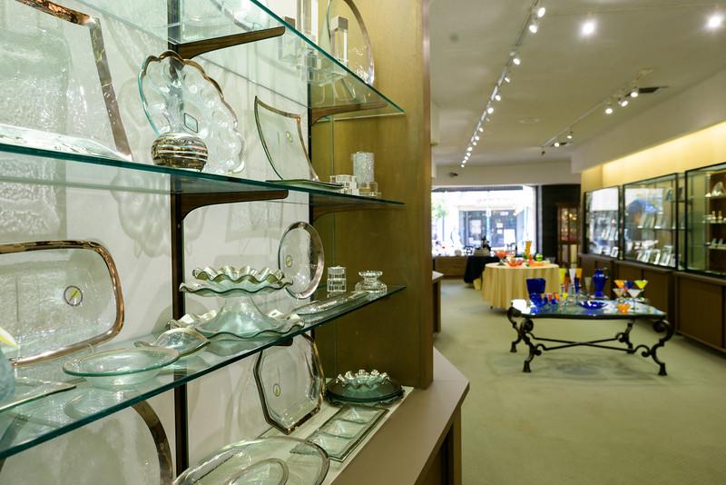 Dell Williams (Jewelry) @ Santa Cruz, California